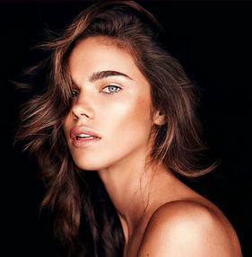 Jena Goldsack Photographed by Steven Chee