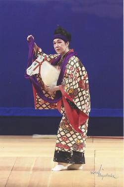Higashikuma Udui