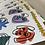 Thumbnail: Spring Sticker Sheet
