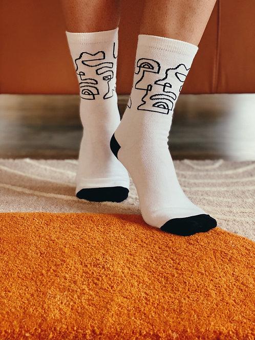 Socks No.1