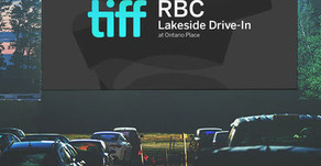 RBC commitment to the arts through partnership with the Toronto International Film Festival
