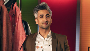 MasterClass Announces Queer Eye's Tan France to Teach Style for Everyone