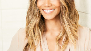Halle Berry Named Collaborative Partner of the Finishing Touch Flawless Brand