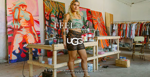 UGG Partners With the Hammer Museum to Launch Made in L.A. 2020