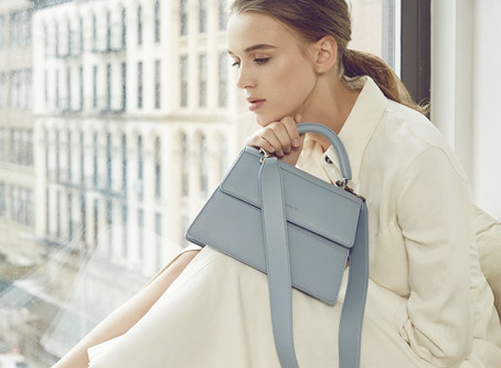 5 Must Haves For Your Go-To Bag