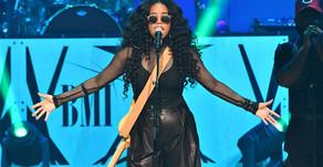 BMI Celebrates The 20th Anniversary Of Its R&B/Hip-Hop Awards