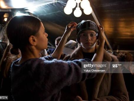 Copenhagen Fashion Week launches new digital universe