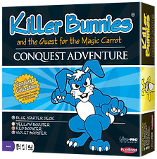 Conquest Adventures Box
