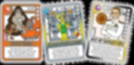 QUEST Fantastic Cards