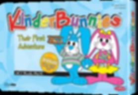 KINDERBUNNIES Box