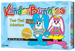 KINDERBUNNIES Box