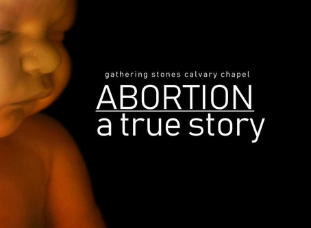 ABORTION; a true story