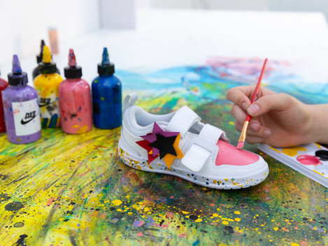 Nike Makers Studio