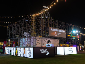 Nike - Market Outside The Box