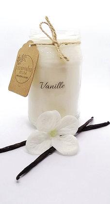 Bougie Vanille