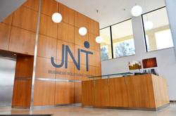 JNT Entrance
