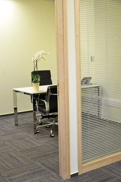 JNT Double Office Sample