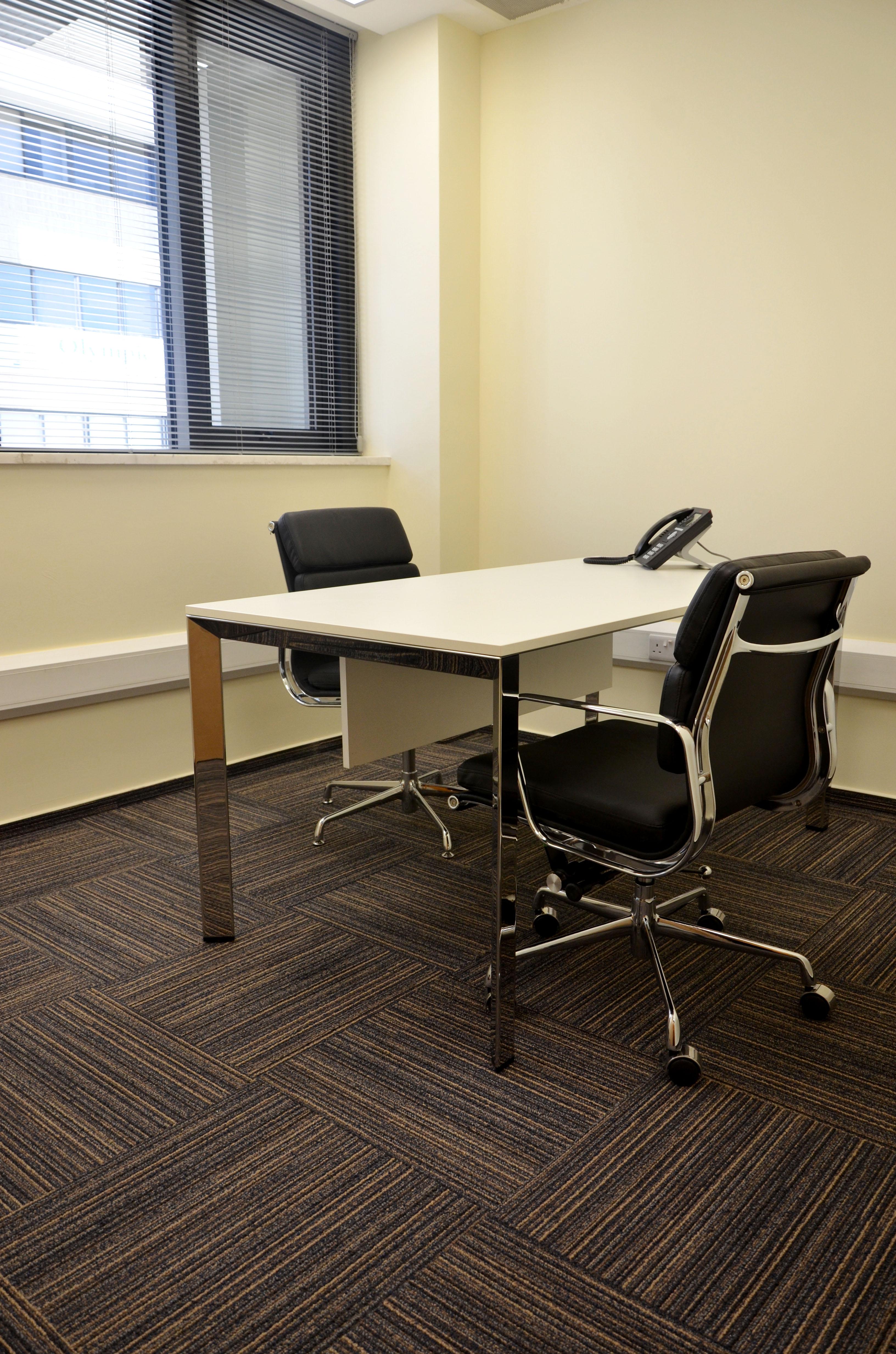 JNT Office Sample