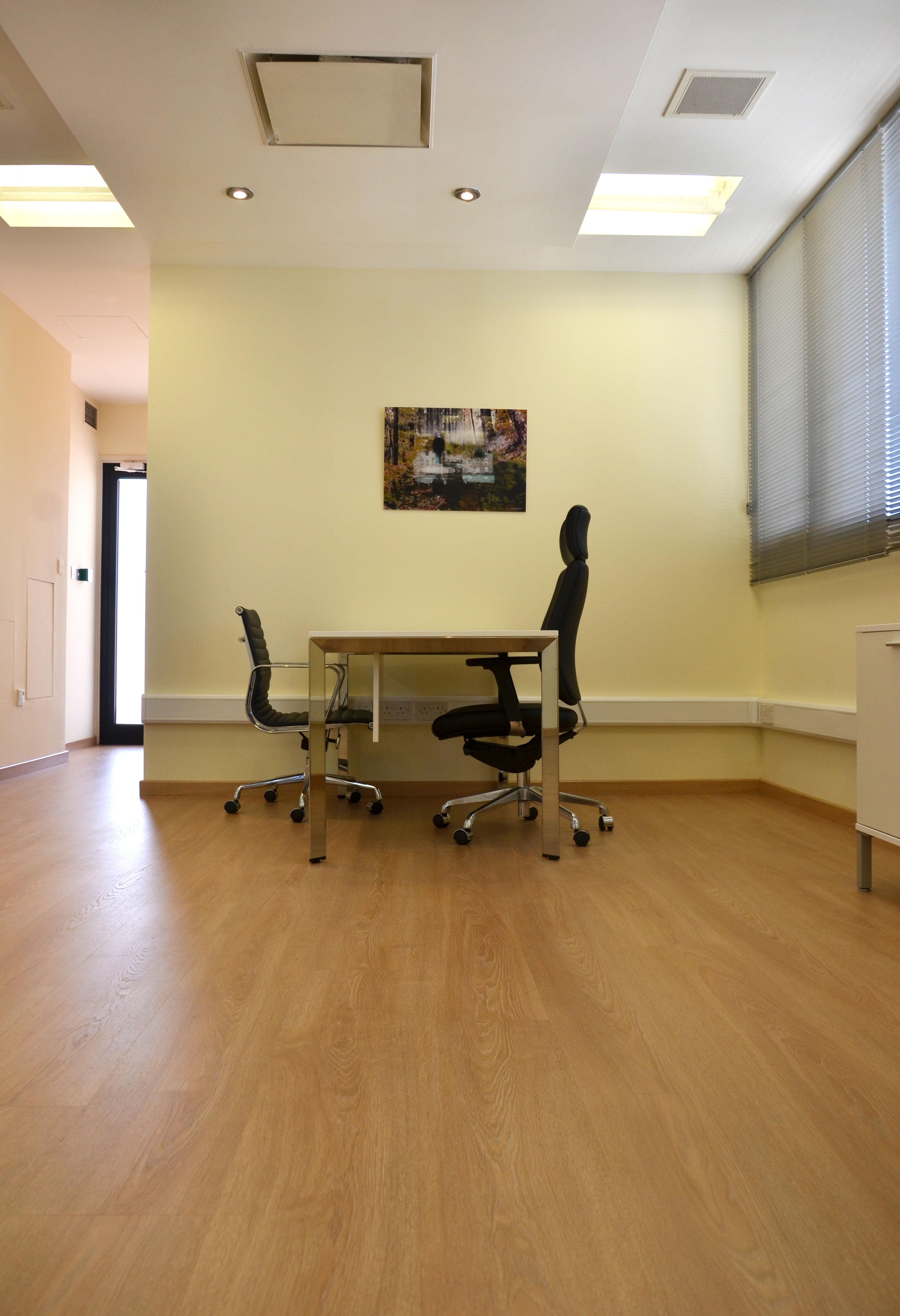 JNT Secretarial position