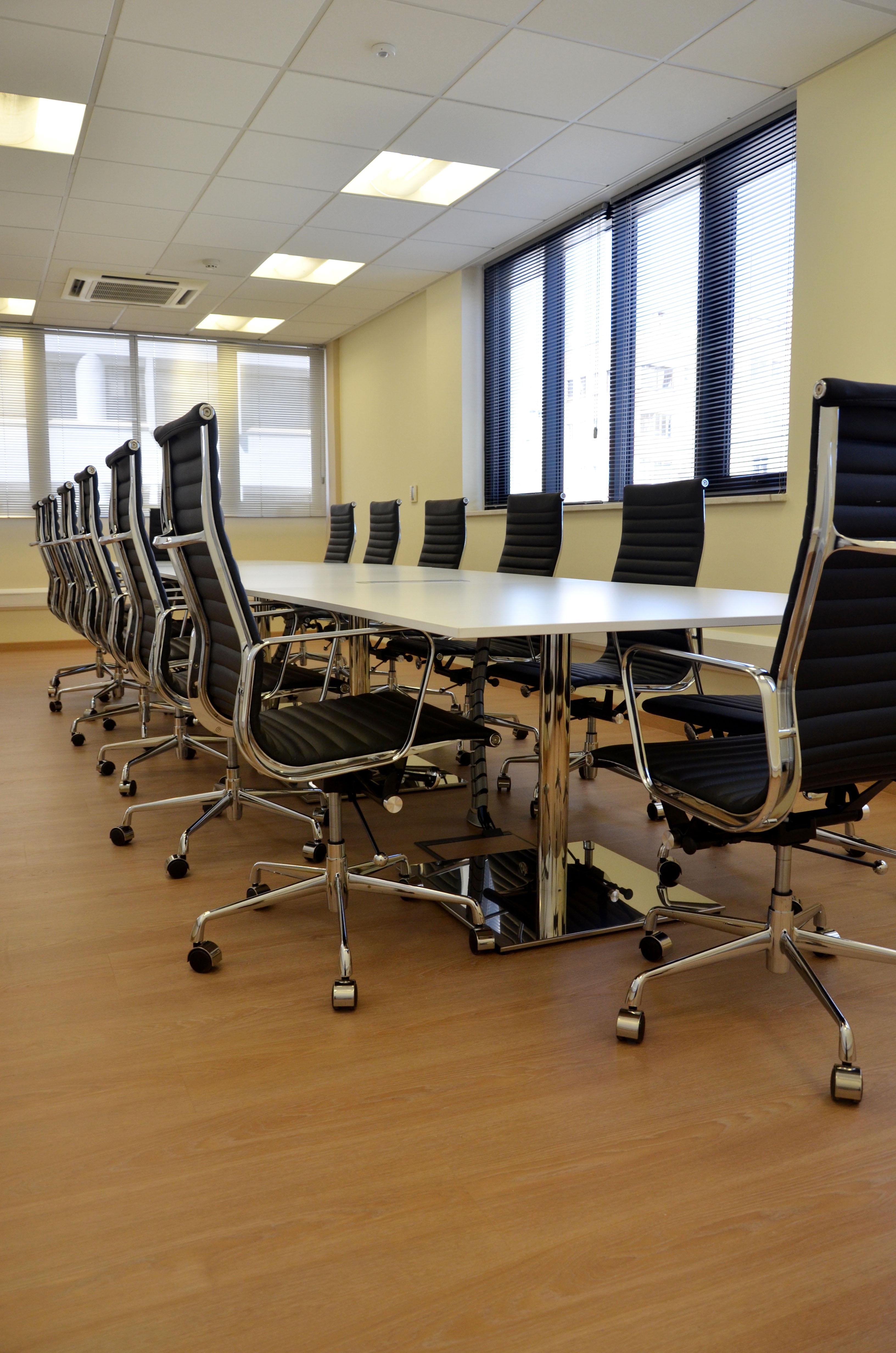 JNT Meeting Room