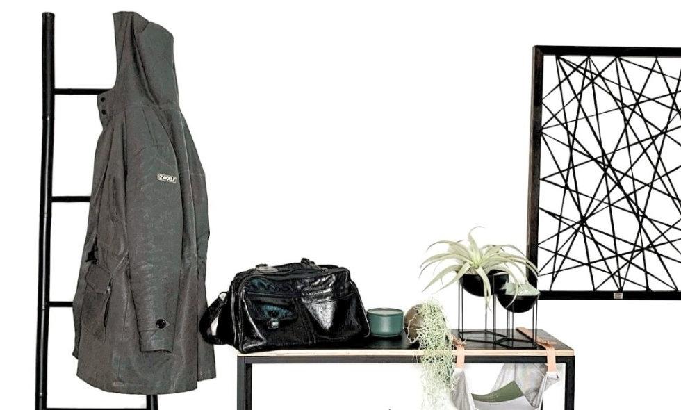 MiMa Frame, Designelement, Wohnaccessoir