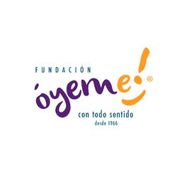 Fundación Óyeme