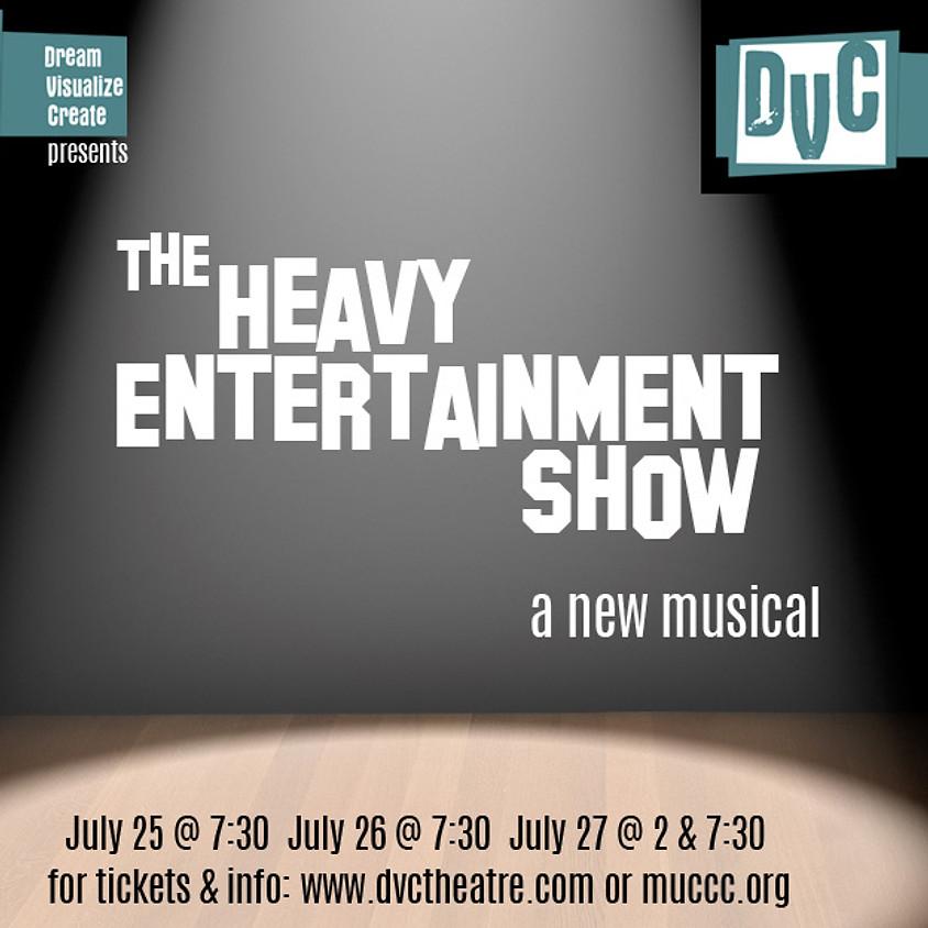 DVC Presents: The Heavy Entertainment Show