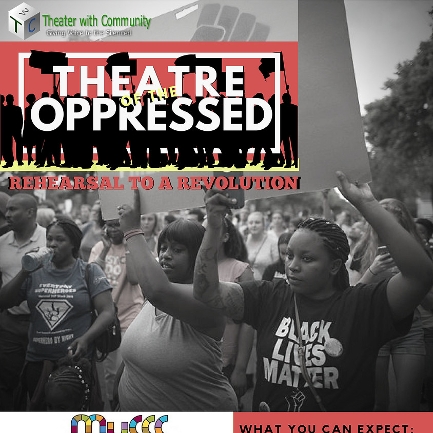 Introduction to Theater of the Oppressed