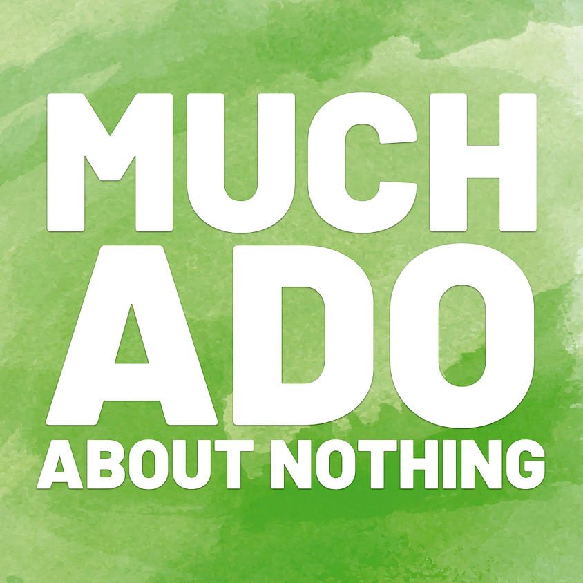 Rochester Community Players presents Much Ado About Nothing