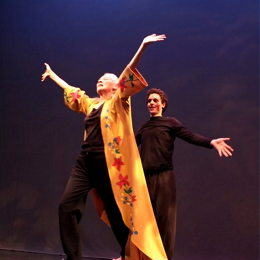 Shared Program: Dance Theater and More (1)