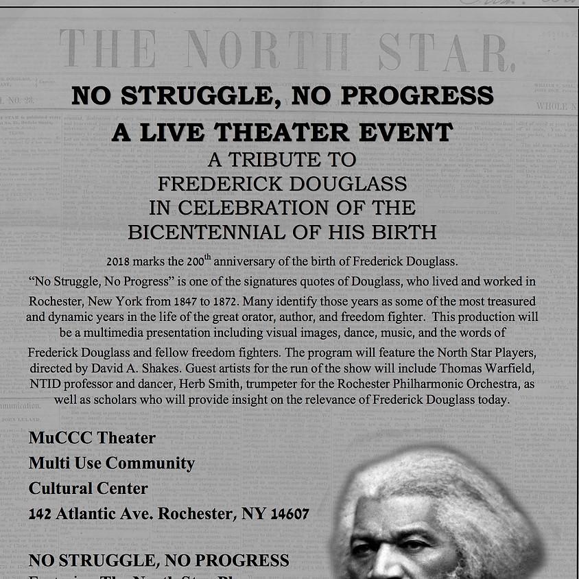 No Struggle No Progress (1)