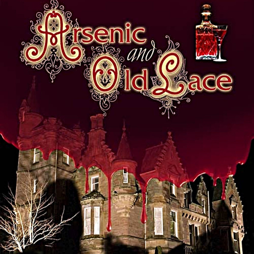 Screen Plays presents Arsenic and Old Lace