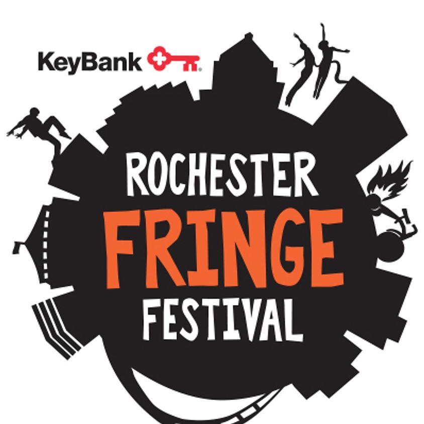2018 KeyBank Rochester Fringe Festival
