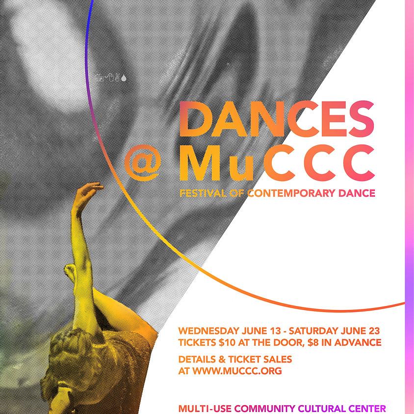 Dances at MuCCC 2018