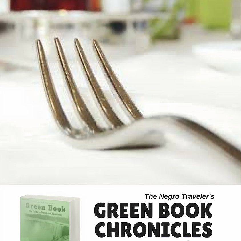 The Green Book Chronicles