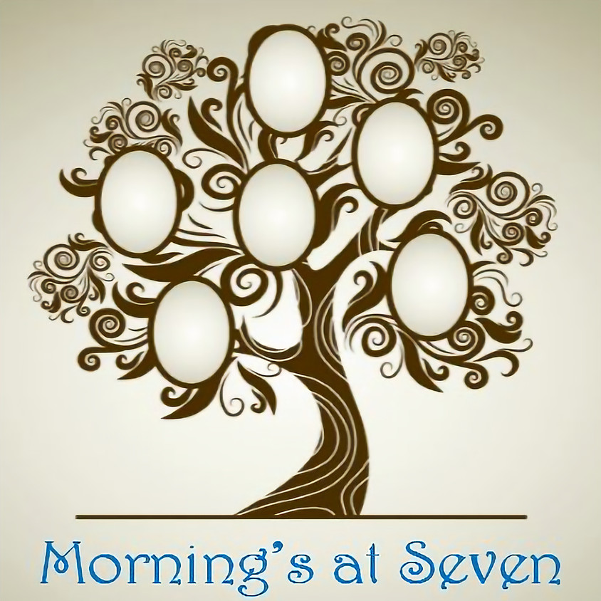 Out Of Pocket Productions Presents: Morning's at Seven by Paul Osborn