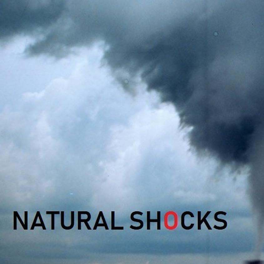 Aspie Works presents NATURAL SHOCKS By Lauren Gunderson