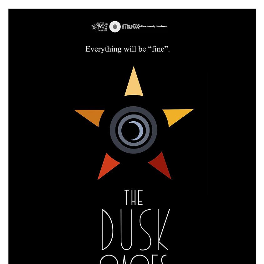 The Dusk Cages  by Louie Podlaski