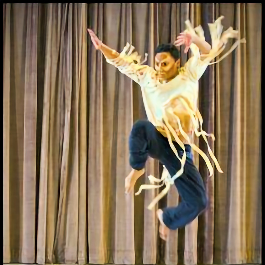 Mixed Bill 1 Dance theater and other works by new and returning artists.