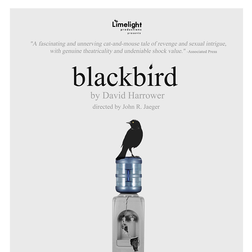 Blackbird, presented by Limelight Productions