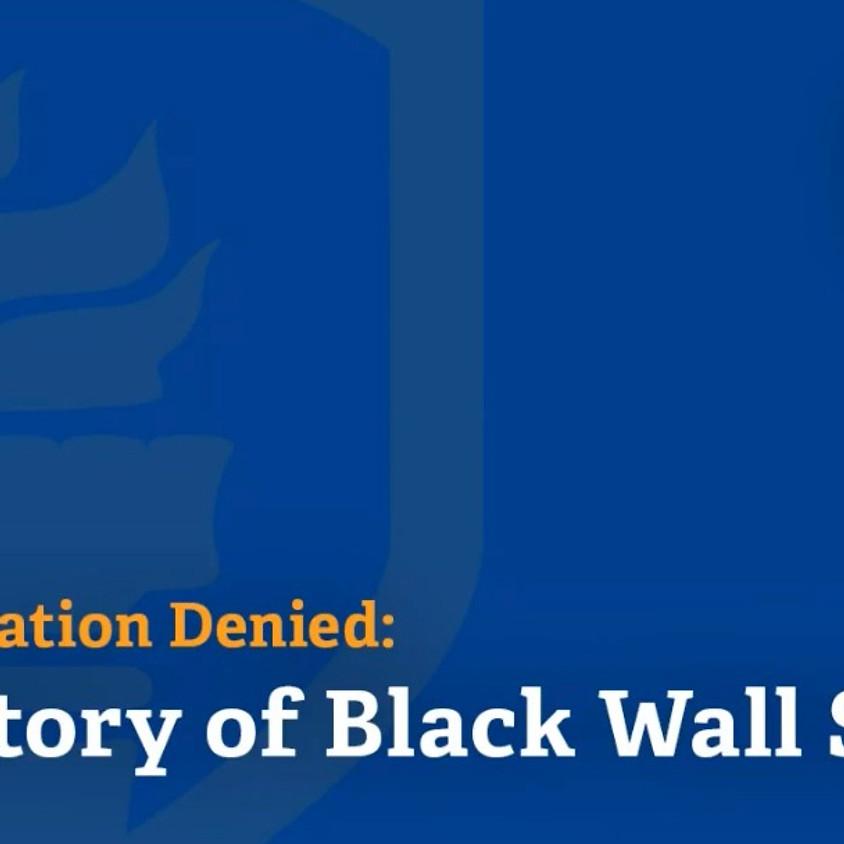 Emancipation Denied, by Debra Washington