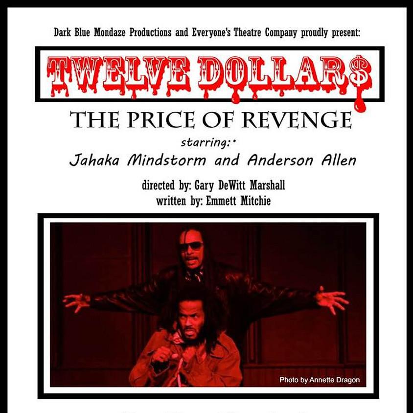 TWELVE DOLLAR$