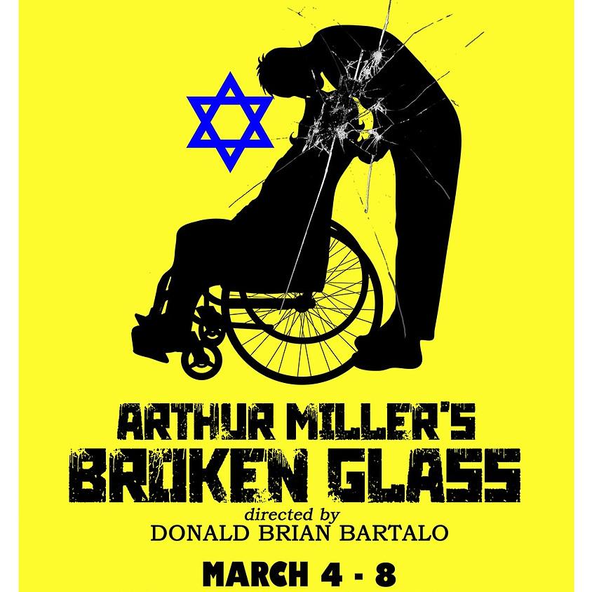 Broken Glass By Arthur Miller