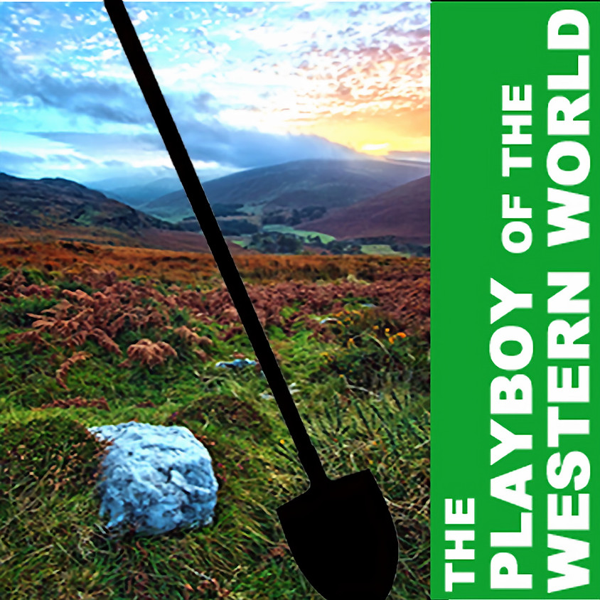 Cancelled- Rochester Community Players: Irish Program presents The Playboy of the Western World