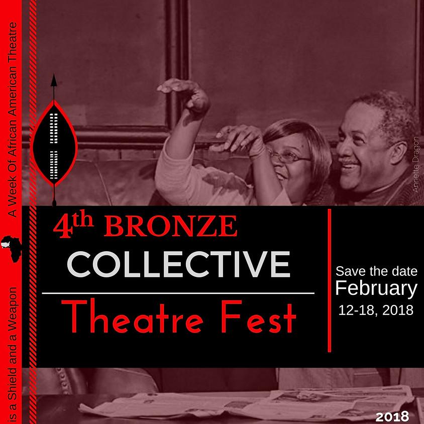 4th Bronze Collective Theatre Fest (1)