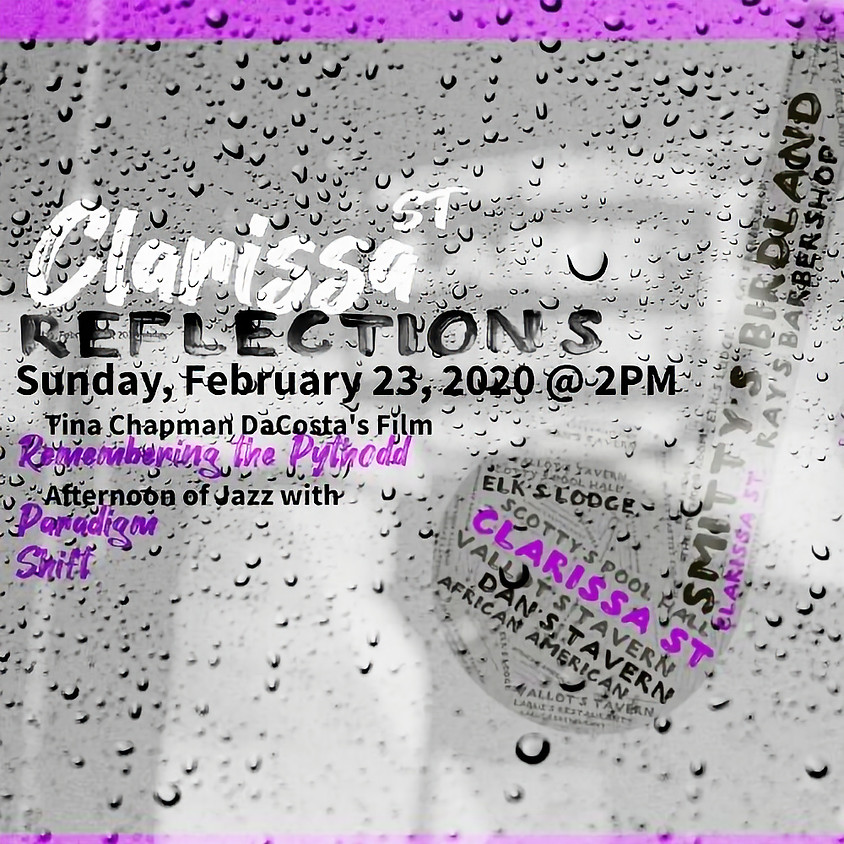 Clarissa St. Reflections By The Rochester Bronze Collective