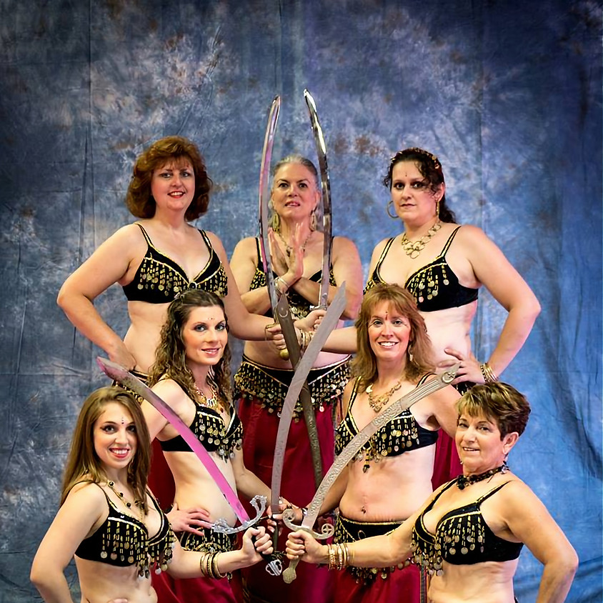 Beginner Belly Dance Workshop