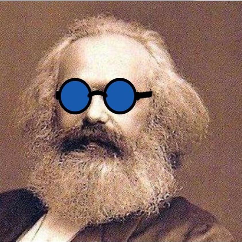 """""""Marx in Soho"""" By Howard Zinn"""
