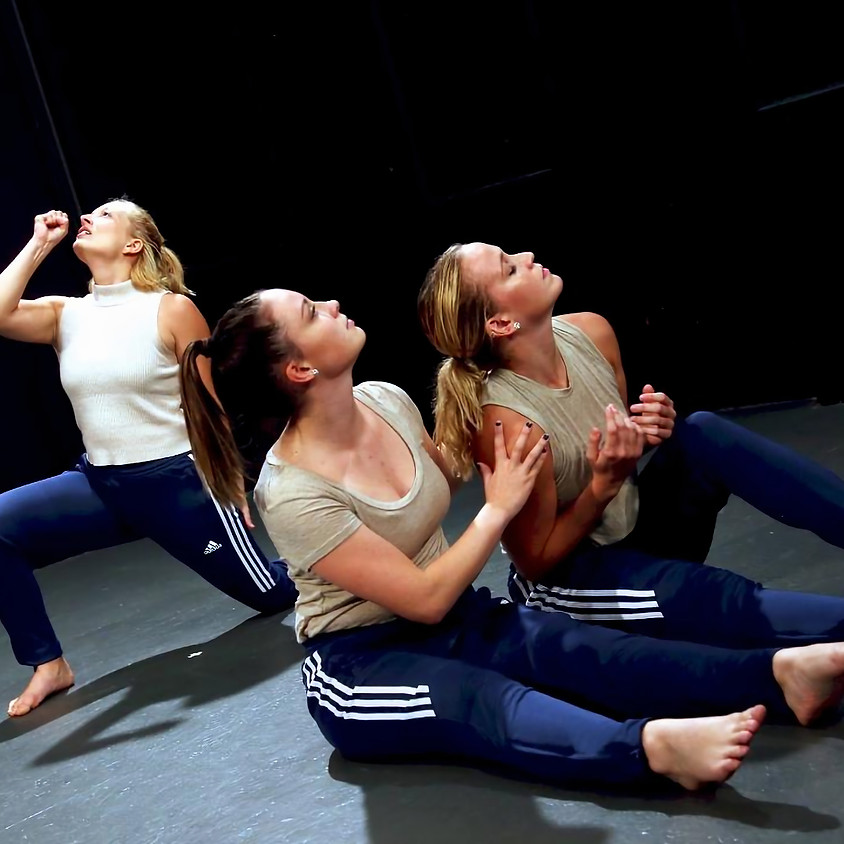 Mixed Bill 2 Dance theater and other works by new and returning artists.