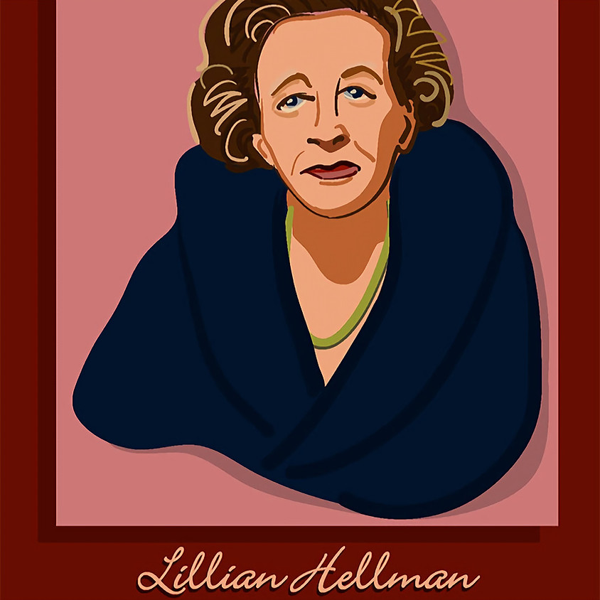 Lillian, by William Luce